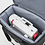 Thumbnail: HobbyGift Sewing Machine Trolley Bag - Black