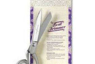 "INSPIRA 8"" Bent Trimmer Tailors Shears"