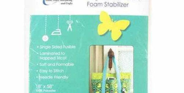 "BOSAL In-R-Form Craft Single Sided Fusible Foam Stabiliser 18"" x 58"""