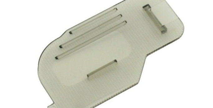 Brother Sewing Machine - Bobbin Cover Slide Plate #XC8983021