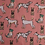 Thumbnail: Dogs  Polycotton Fabric (96)