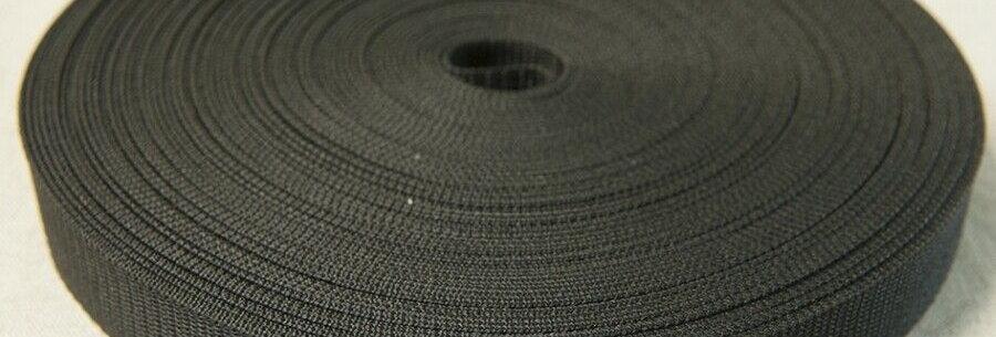 Polypropylene Webbing/Strapping 25mm