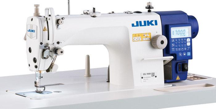 Juki DDL-7000A Industrial Lockstitch