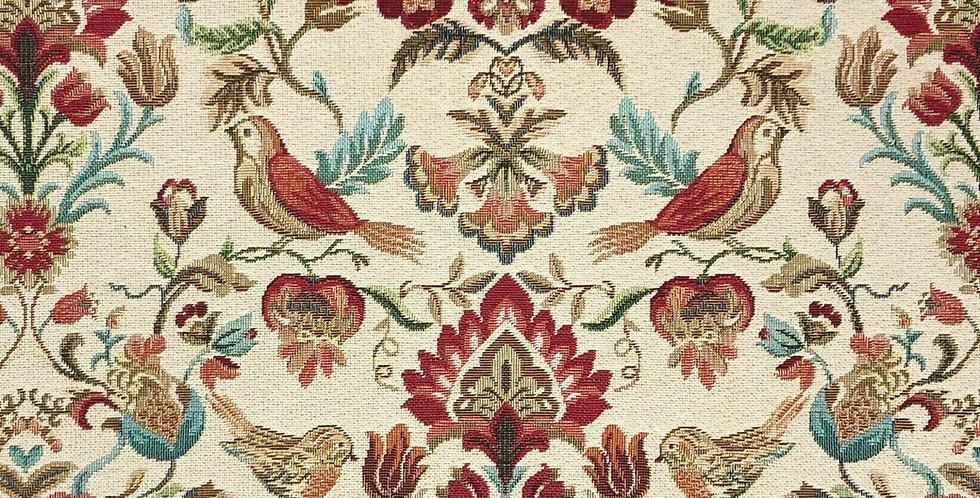 New World William Tapestry Fabric