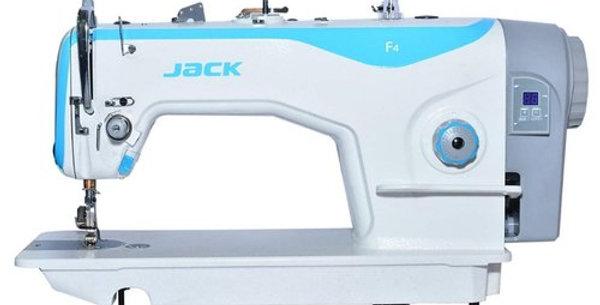 Jack F4 Industrial Lockstitch