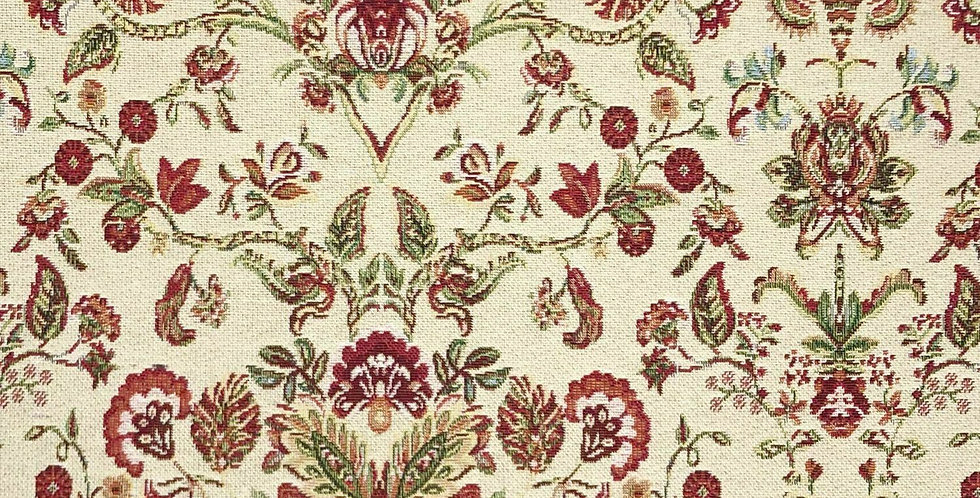 New World Morris Tapestry Fabric