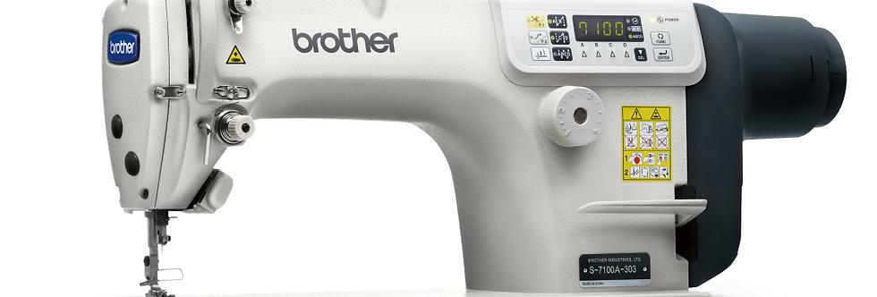 Brother S7100A Industrial Lockstitch Machine