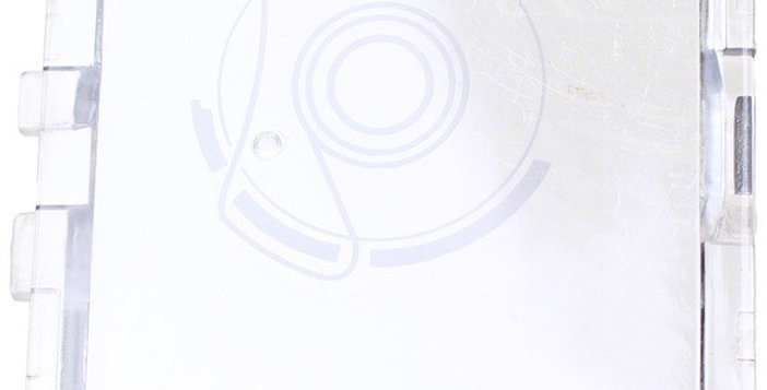 Janome Sewing Machine - Bobbin Cover Slide Plate #825018013