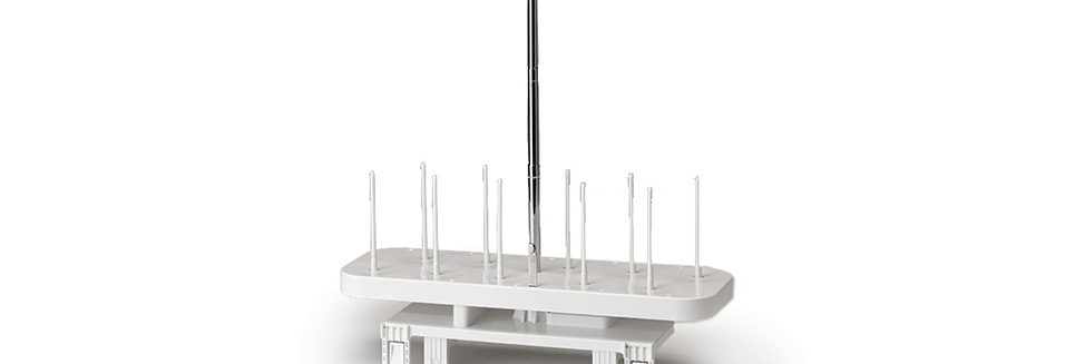 Brother 10 Multi Spool Thread Stand - TS5