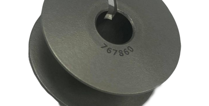 Janome HD9 V2 Metal Bobbin