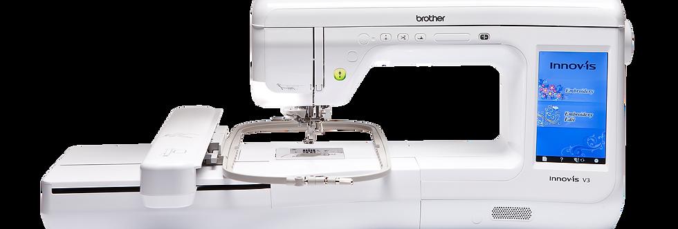 Brother Innovis V3 Embroidery Machine