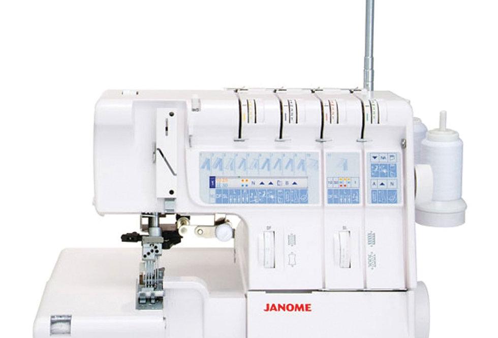 Janome 1200D Professional Overlocker