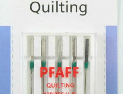 PFAFF Domestic Quilting Needles