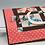 Thumbnail: Brother Sewing Machine Creative Quilt Kit QKF2UK