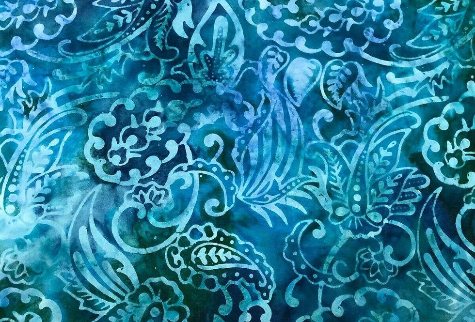 Indonesian Bali Batik - 100% Cotton Prints