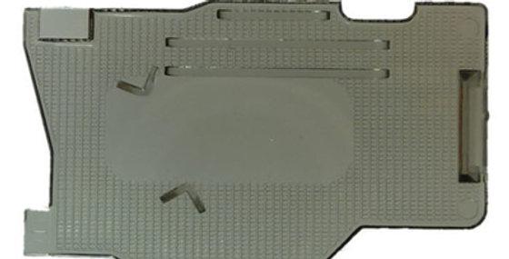 Brother Sewing Machine - Bobbin Cover Slide Plate #XG1887001