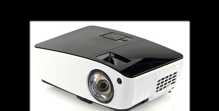 Короткофокусный DLP проектор SENSLIGHT