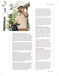 Zuidas Magazine 3