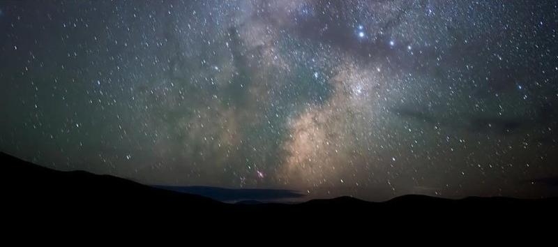 Espacio Desierto