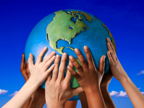 What is Global Citizenship? By: Kalima Arboleda