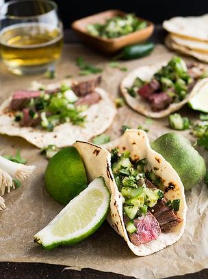 viande Tacos