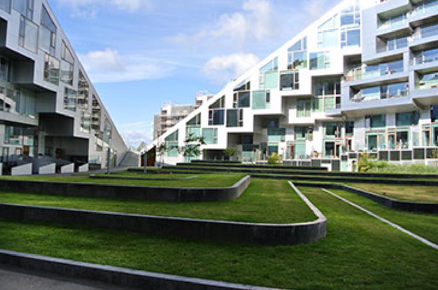 3P:s studieresa till Malmö