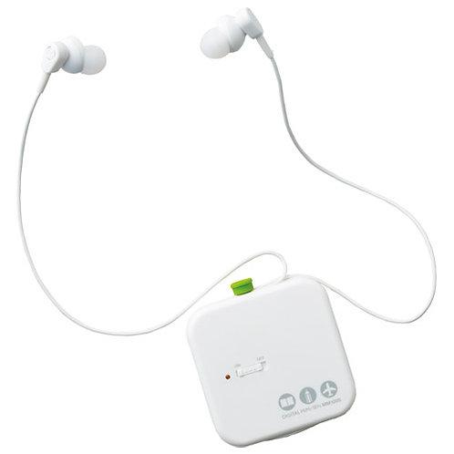 デジタル耳せん(MM1000)