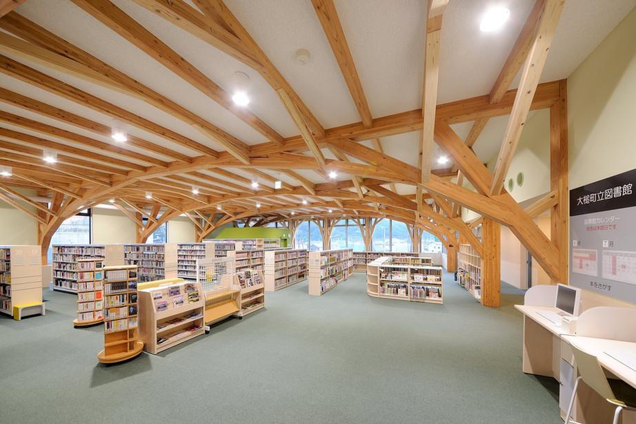 3F図書館