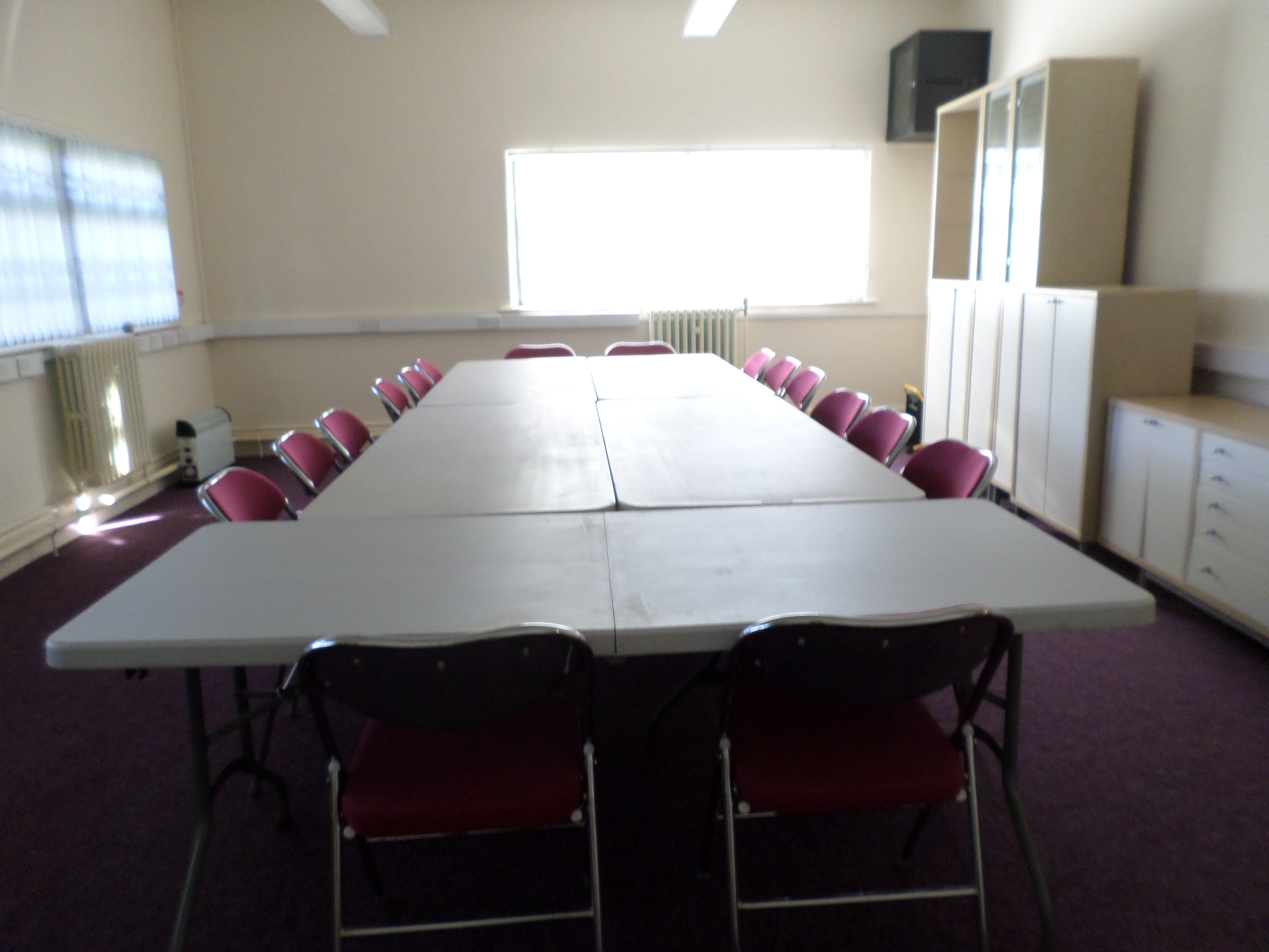 Conference Room - 1 Hour