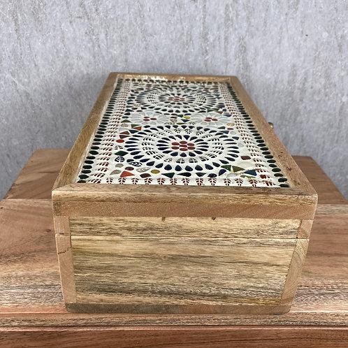 DALLY MOSAIC TILE BOX
