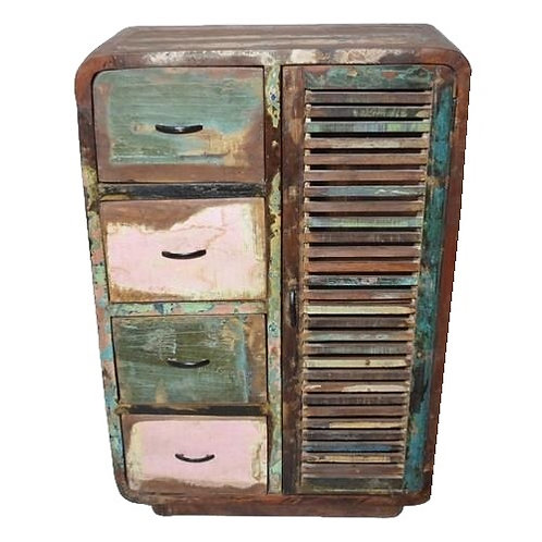COSSET CHEST OF DRAWERS