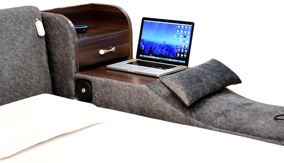 wood and tech ultimate bed office resize