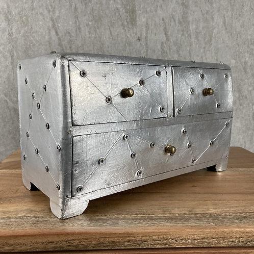 JONQUIL METALLIC SCREW BOX