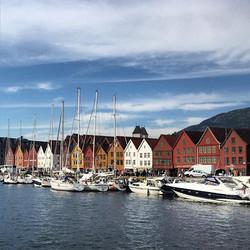 Instagram - Bergen