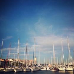 Instagram - Vieux Port, La Ciotat