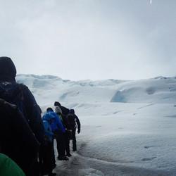 Instagram - Perito Moreno Glacier