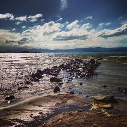 Instagram - lago argentino