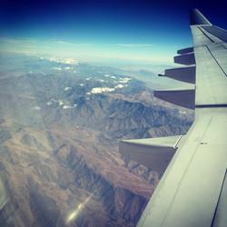 Instagram - Overlooking Morocco