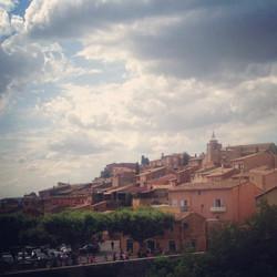 Instagram - Roussillon