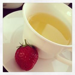 Instagram - Strawberry Season! Strawberry Kisses!
