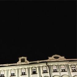 Instagram - Praha