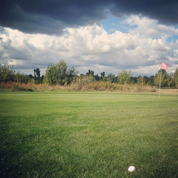 Instagram - golf