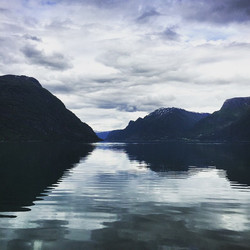 Instagram - #norway #summer #holiday #hashthehash #itsahash #poserhash #tourihas