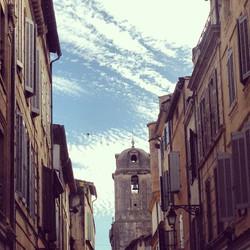 Instagram - Arles