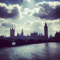 Instagram - London