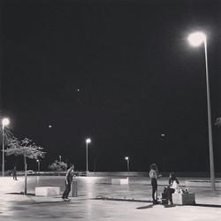 #nightfall