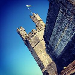 Instagram - #CastellCaernarfon #Gwynedd - North-West Wales.jpg