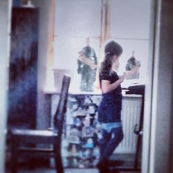Instagram - isabelle