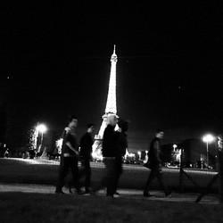 Instagram - #paris