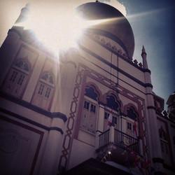 Instagram - Sultan Mosque